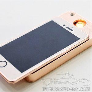 Iphone - интересен подарък запалка