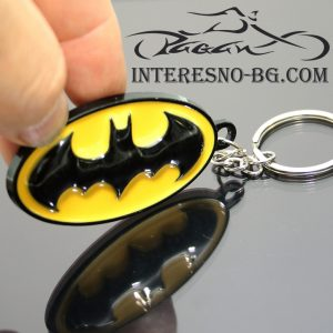 Ключодържател BATMAN