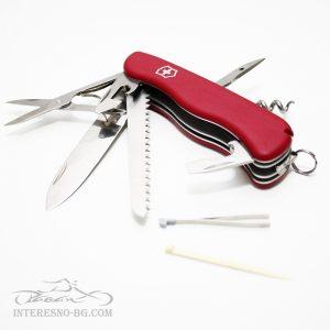 VICTORINOX-швейцарски мултифункционален нож