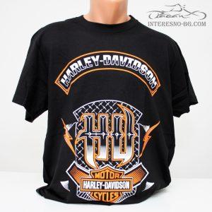 Harley Davidson-тениска