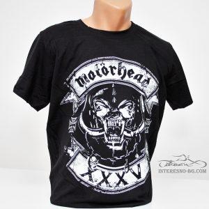 Motorhead-тениска