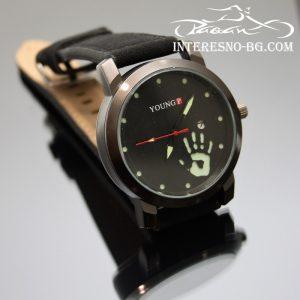 Стилен часовник-перфектният подарък за празниците