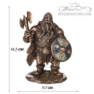 Викинг войн-луксозен подарък