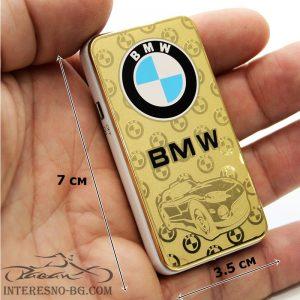 запалка-BMW