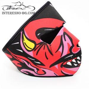 Неопренова маска