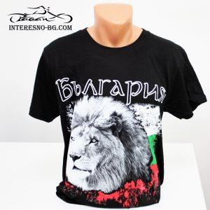 Памучна тениска България-чудесен подарък за феновете на rock музиката.