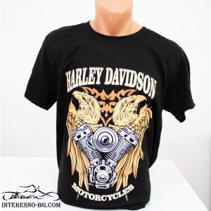 Harley Davidson-един чудесен подарък за любителите на мотоциклети.