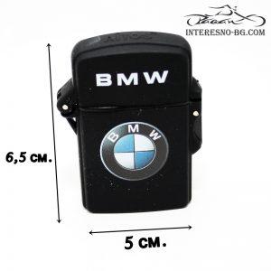 Водоустойчива газова запалка BMW-чудесен подарък за вашите близки.