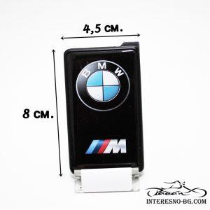 Запалка BMW - един чудесен подарък за феновете на марката.