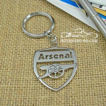Арсенал-ключодържател
