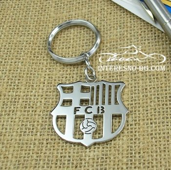 Барселона-ключодържател