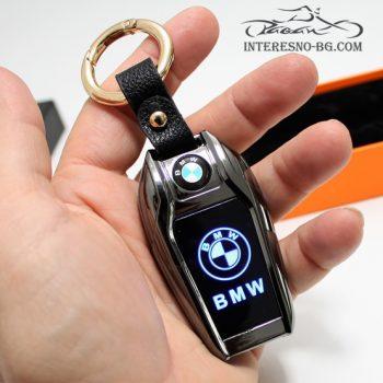 BMW-атрактивна USB запалка.