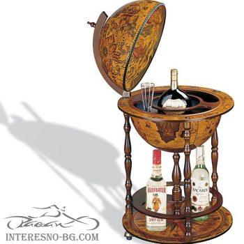 Глобус бар за напитки