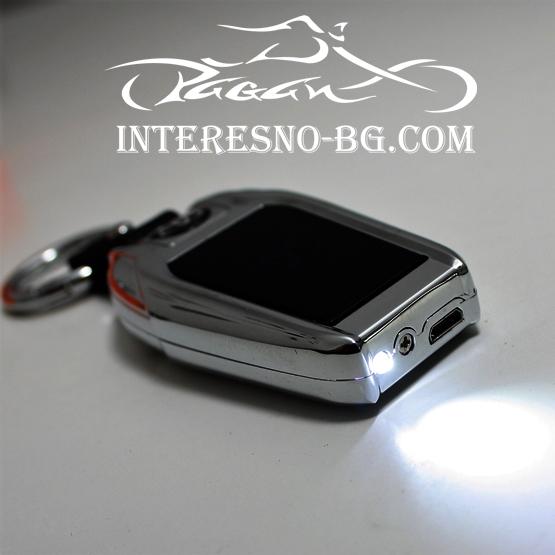 Атрактивна USB запалка TOYOTA